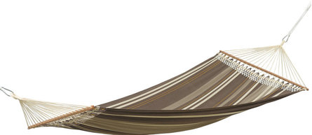 Amazonas Palacio Hammock with spreading stick