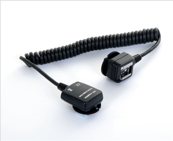 Lastolite Off Camera Flash Cord Canon