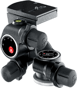 Manfrotto Junior Geared Head 410