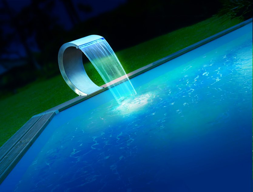 Ubbink Mamba Led Waterval