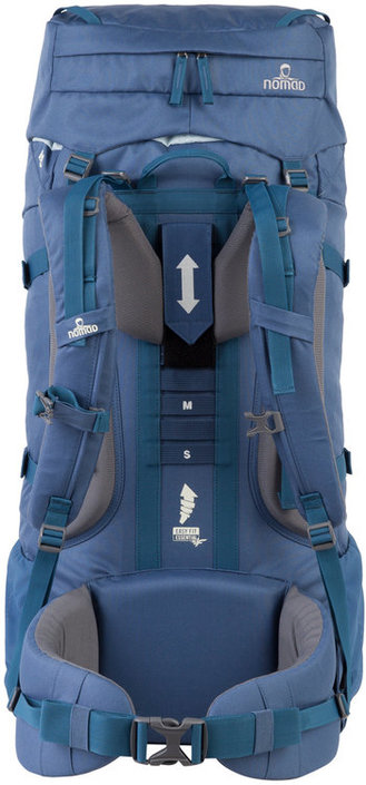 Nomad Batura 55L SF backpack dames