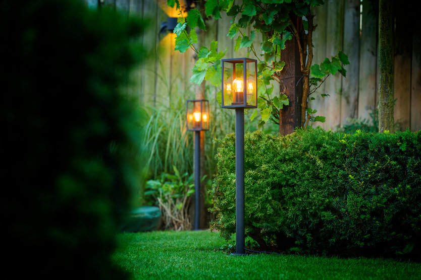 Garden Lights Limosa 90 staande lamp