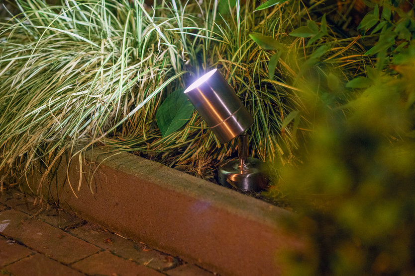 Garden Lights Pavo wandlamp