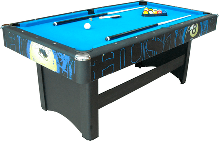 Buffalo Hustler Pooltafel