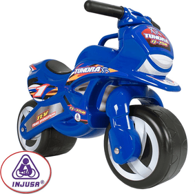 Injusa Tundra balance bike
