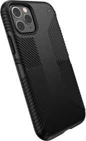 Speck Presidio Grip telefoonhoesje - Apple iPhone 11 Pro