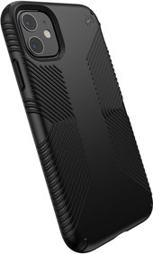 Speck Presidio Grip telefoonhoesje - Apple iPhone 11
