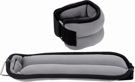 Tunturi Soft wrist or ankle weights