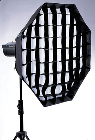 Linkstar Softbox Honeycomb Octagon