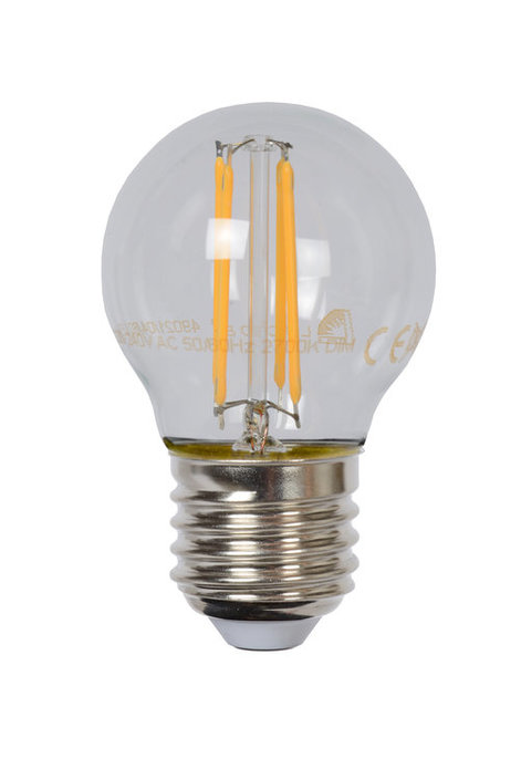 Lucide - LED BULB - Filament lamp - 49021/04