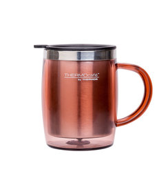 DESK MUG OLD ROZE 0.45L