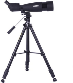 Helios Spotting Scope Fieldmaster A90 30-90x90 Waterproof + Tripod