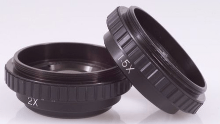 Byomic Conversion lens ST240-ST340