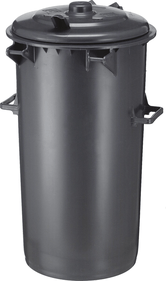 Benton Bucket XL
