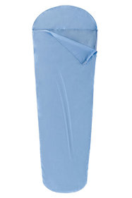 COMFORT LINER MUMMY light blue