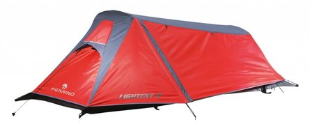 TENT LIGHTENT 2 FR red