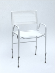 Schulte Foldable Shower Chair