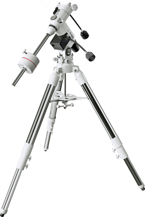 Bresser Telescope AR-102/1000 with EXOS2 mount