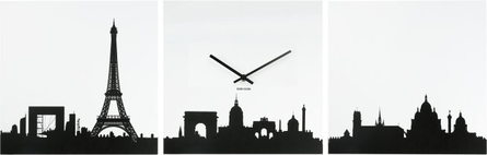 Karlsson Paris Skyline