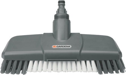 Gardena Cleansystem Comfort Scrubber
