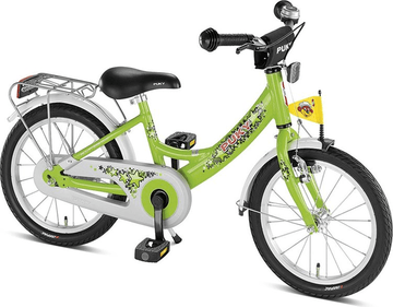 Puky ZL 16 inch ALU children's bike