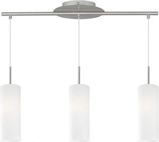 Eglo Troy 3 ceiling light