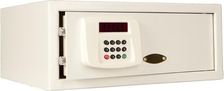 Saga LTP laptop Hotelsafe