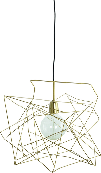 House Doctor Asymmetric hanglamp