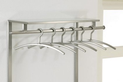 Zilt Ino Stainless Steel Clothes Hanger