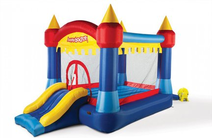 Avyna Happy Bounce Castle Adventure