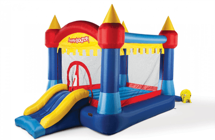 Avyna Happy Bounce Castle Aventure