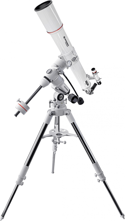 Bresser Messier AR-90/900 with EXOS1