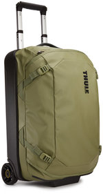 Thule Chasm Carry On - Olivine