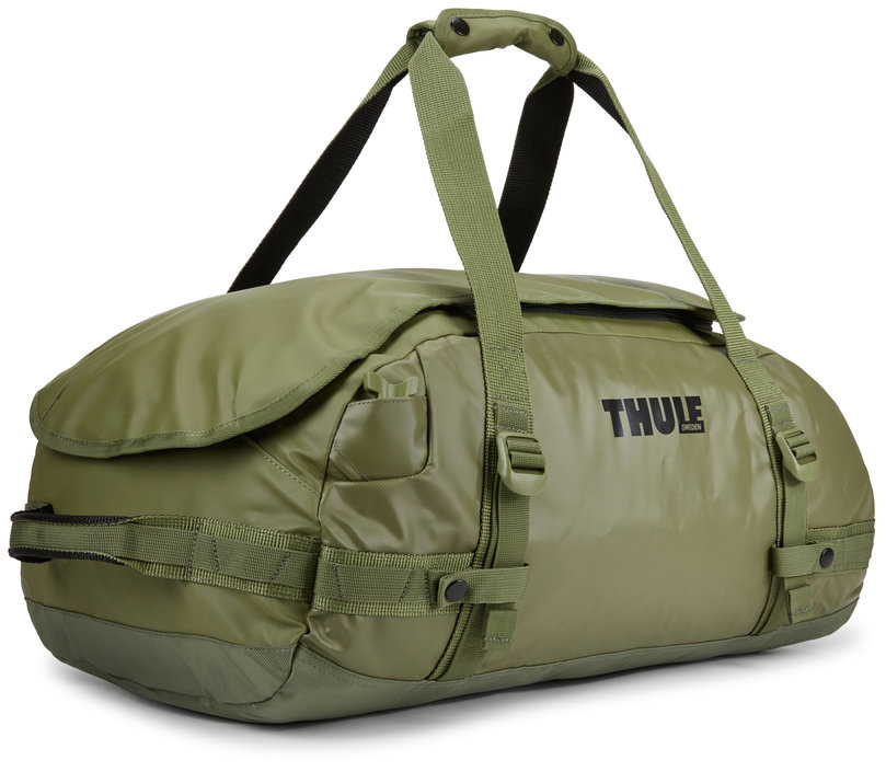 Thule Chasm S 40L - Olivine