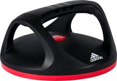 Adidas Swivel push up bar