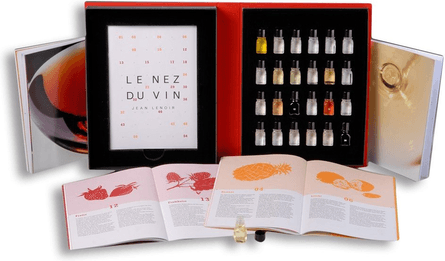 Le Nez du Vin J. Lenoir Fragrance Box Duo