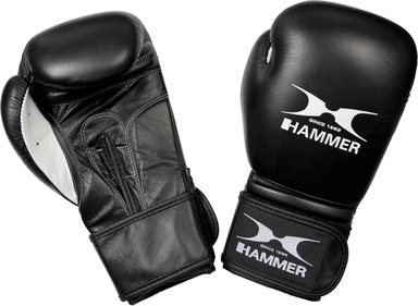 Hammer Boxing Premium Fight Boxing Gloves