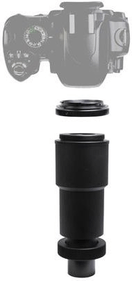 Euromex Oxion photo adapter for SLR camera