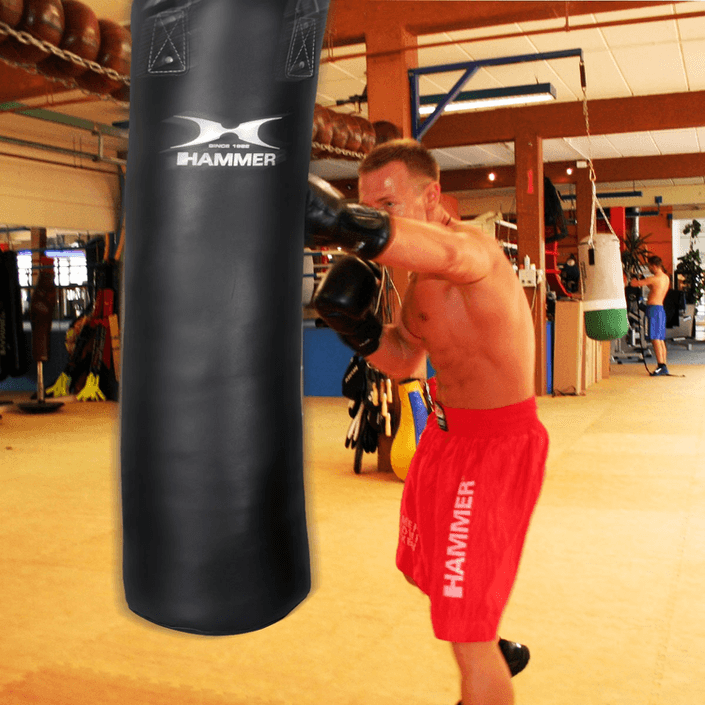 Hammer Boxing Black Kick bokszak
