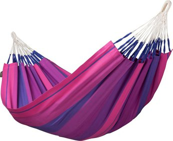 La Siesta Orquidea 1-person hammock