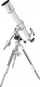 Bresser Messier AR-127L/1200 with EXOS2