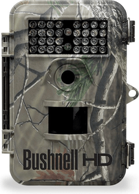 Bushnell Trophy Cam HD Night Vision