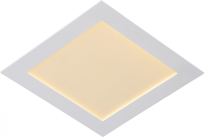 Lucide Brice LED Square Medium inbouwspot
