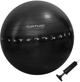 Tunturi Gymbal Anti-Burst