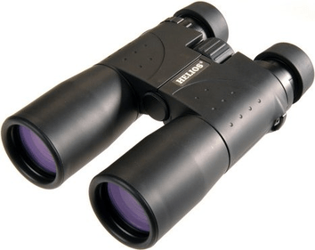 Helios AM-E-4 High resolution 8x42  Phasecoating en Waterproof