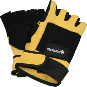 Gants de fitness Tunturi High Impact