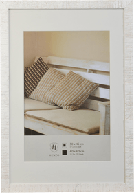Henzo Driftwood photo frame