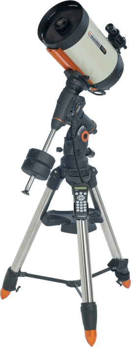 Celestron CGEM DX 1100 HD Telescope