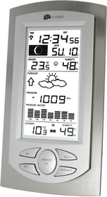 La Crosse WS-9032 weerstation