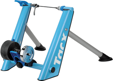 Tacx Blue Twist T2675 gris/bleu Home Trainer